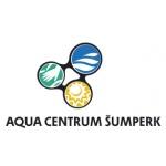 Aquacentrum Šumperk – logo společnosti