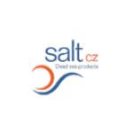 Szencziová Nikola - Salt.cz – logo společnosti