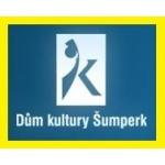 Dům kultury Šumperk, s.r.o. – logo společnosti