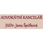 Špičková Jana, JUDr. (pobočka Zábřeh, Valová) – logo společnosti