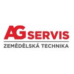 AG servis - zemědělská technika, s.r.o. – logo společnosti
