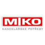 Kratochvílová Anna - MIKO kancelářské a školní potřeby – logo společnosti