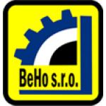 BeHo, spol. s r.o. – logo společnosti