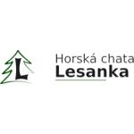 Černá Lenka, Ing.- relaxační centrum Lesanka – logo společnosti