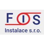 FIS Instalace s.r.o. – logo společnosti