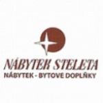 G - PRESS 97 s.r.o. - NÁBYTEK STELETA – logo společnosti