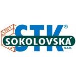 Sokolovská STK, s.r.o. – logo společnosti
