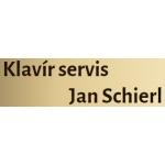 Schierl Jan – logo společnosti