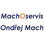 Mach Ondřej – logo společnosti