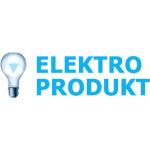 Elektro - produkt – logo společnosti