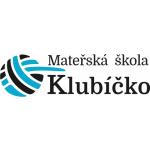 """Mateřská škola """"Klubíčko"""", Lomnice nad Popelkou, okres Semily – logo společnosti"""
