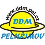 Dům dětí a mládeže, Pelhřimov, Třída legií 382, příspěvková organizace – logo společnosti