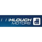 HLOUCH MOTORS s.r.o. Bosch Car Service – logo společnosti