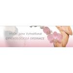 MUDr. Jana Vyhnálková - gynekologická ordinace – logo společnosti