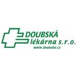 Doubská lékárna s.r.o.- Lékárna u Lukáše – logo společnosti