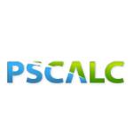 PS CALC, s.r.o. – logo společnosti
