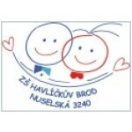 Základní škola Havlíčkův Brod, Nuselská 3240 – logo společnosti