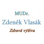 Vlasák Zdeněk, MUDr. – logo společnosti