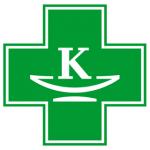 KARLOPHARMA spol. s r.o.- Lázeňská lékárna – logo společnosti