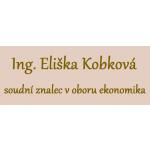 Ing. Eliška Kobková – logo společnosti