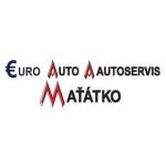 Maťátko Milan - EURO-AUTO-AUTOSERVIS MAŤÁTKO – logo společnosti
