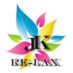 Klimešová Jana - JK Re-lax – logo společnosti