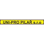 UNI-PRO PILAŘ s.r.o. – logo společnosti