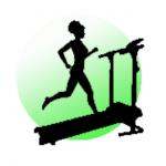 FIT-LADIES-MOST – logo společnosti