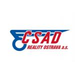 ČSAD REALITY Ostrava a.s. – logo společnosti