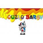 Barvy a laky KV, a.s. – logo společnosti