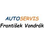 Vondrák František – logo společnosti