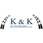 K & K AUTOTRANS spol. s r.o. – logo společnosti
