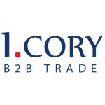1. CORY CZ spol. s r.o. – logo společnosti