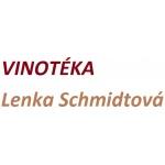 Schmidtová Lenka – logo společnosti