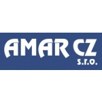 AMAR CZ s.r.o. – logo společnosti