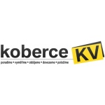Jan Říha - Koberce KV – logo společnosti