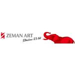 ZEMAN ART s.r.o. – logo společnosti