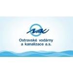 Ostravské vodárny a kanalizace a.s. – logo společnosti