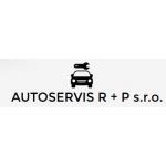 AUTOSERVIS R + P s.r.o. – logo společnosti