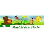 Mateřská škola Chodov, okres Sokolov, příspěvková organizace – logo společnosti