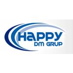 Happy DM Grup s.r.o. – logo společnosti