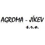 AGROMA - JÍKEV, s.r.o. (Mladá Boleslav) – logo společnosti