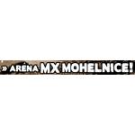 Aréna MX Mohelnice – logo společnosti