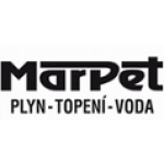 Rückauf Marek- MarPet – logo společnosti