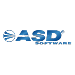 ASD Software, s.r.o. – logo společnosti