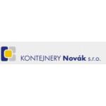 KONTEJNERY NOVÁK s.r.o. – logo společnosti