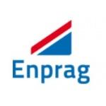 ENPRAG, s.r.o. - Specialista na kovový nábytek (Plzeň) – logo společnosti
