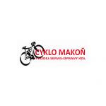 Makoň Zdeněk - MAC - CON – logo společnosti