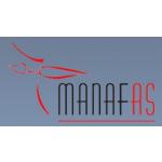 MANAFAS s.r.o. – logo společnosti