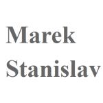Marek Stanislav - autoservis – logo společnosti